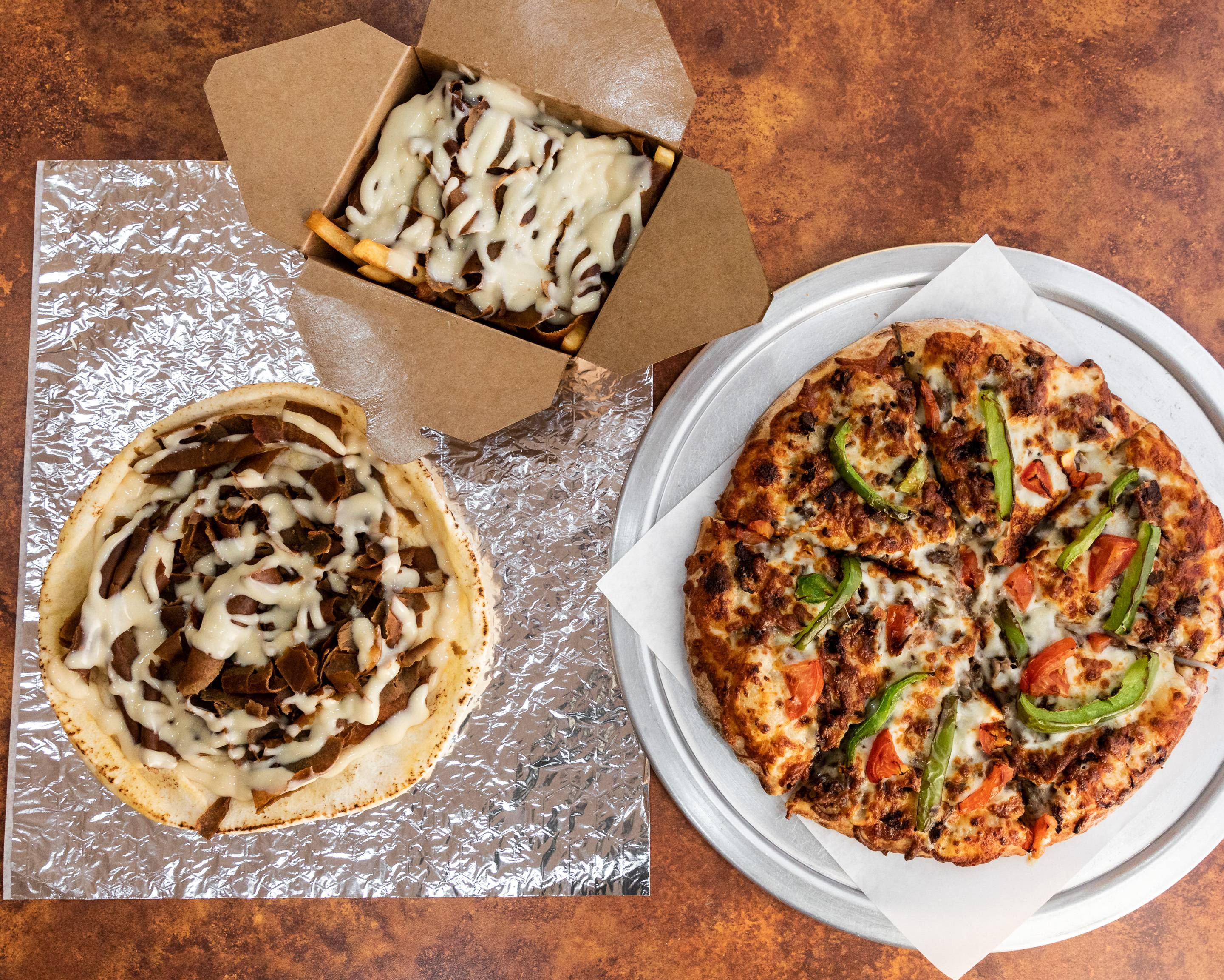 Order Roma Pizza And Donair Delivery Online Edmonton Menu Prices Uber Eats