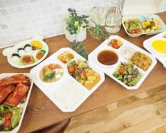 カラダをはぐくむレストラン コトコト COTOCOTO~Restaurant to bring up your body~
