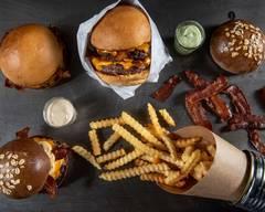 Root Burger