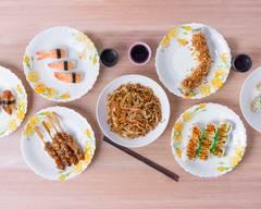Sushi & Wok Hospitalet