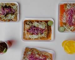 Tacos Dorados Tilin
