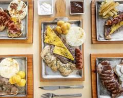 Shouri Comida Brasileira e Burguer