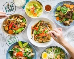 The Rice Paddy Thai