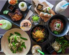 True Foods - Asian Inspired Bowls (Mission Hill)