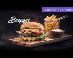Beepper Burger