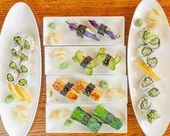 Atashi Vegetarian Sushi Roll