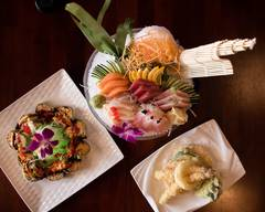 Hana Japanese Steakhouse and Sushi Lounge
