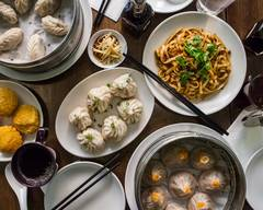The Bun: Classic Chinese Street Food