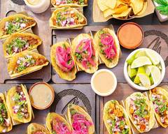 Rápido Mex Cocina (Southcenter)