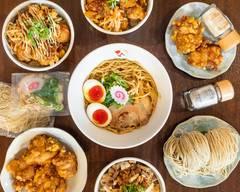 小麦と大豆 自家製麺 麺や ひなた 塚口店 Komugitodaizu zikaseimen menya hinata tukagutiten