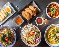 VEG BKK Thai Vegan