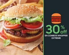 Burger King® - Rancagua