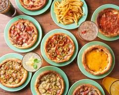 スーパーピザ SUPER PIZZA