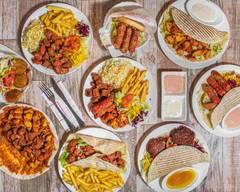Shalimar Doner Kebab