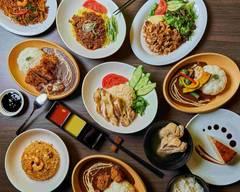 シンガポールフードガーデン Singapore Food Garden