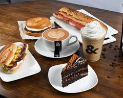 &Café - Zona 9