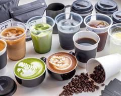 コーヒーベースカンオンドウ Coffee Base KANONDO