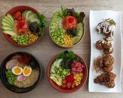 Restaurant PokePuff