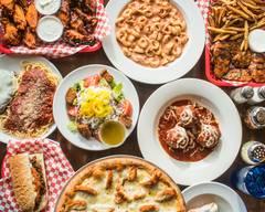 Bisonte Pizza (Trade St.)