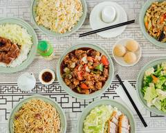 Sunny Chinese Restaurant and Takeaways