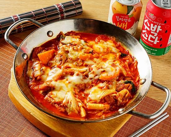 OKAY 韓國烤肉-老字號韓式料理聚餐(人氣平價高CP值)