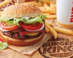 Burger King - 13 avenida Xela