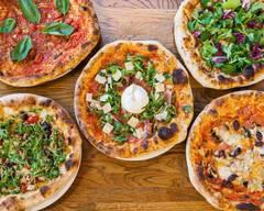 Sasso Pizza