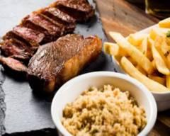 Black Fire Steakhouse
