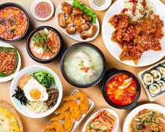 韓国料理 心の故郷