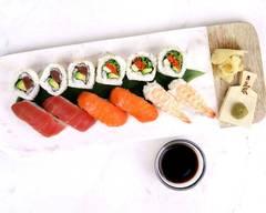 Genji Sushi  (South Street)
