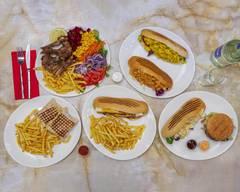 Hollywood Food