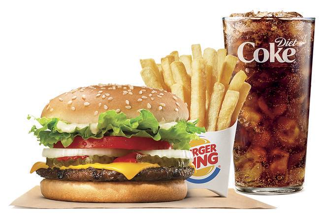 Burger King 3602 South Highway 43 Delivery Eastern North