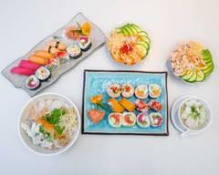 Restaurant YODA SUSHI