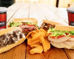 Lenny's Grill & Subs (800 S.E. Walton Blvd)