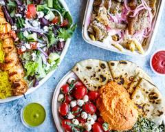The Kebab Shop (Austin)