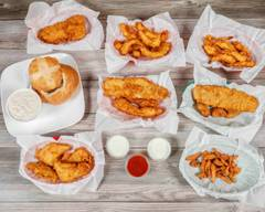 West Coast Fish N Chips