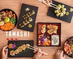 TAMASHI - Galería 360