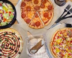 Dells Pizza Lab