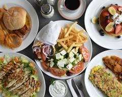 Prince Albert's Diner