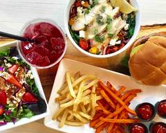 EVOS…Feel Great Food! (Carrollwood)