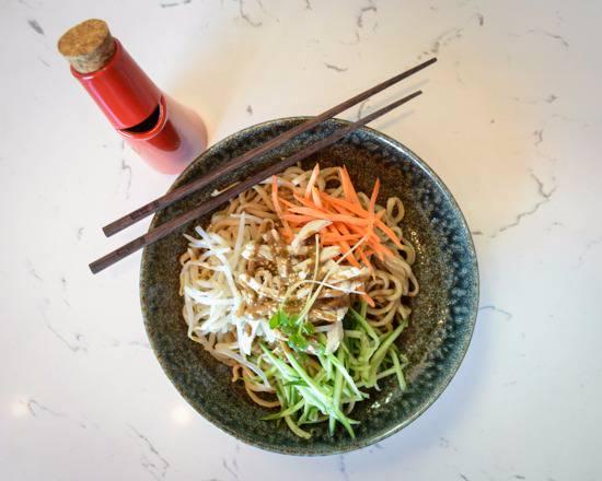 Shang Artisan Noodles Delivery | Las Vegas | Uber Eats