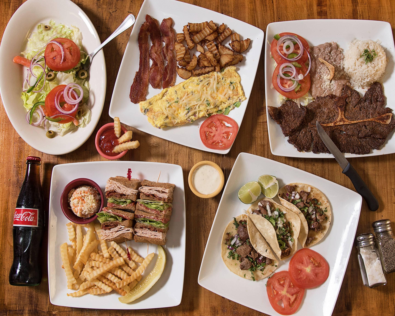 Order Clasico Kitchen Bar Food Truck Delivery Online El Paso Menu Prices Uber Eats