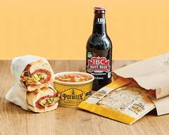 Potbelly Sandwich Shop (10408 N Centerway Drive)