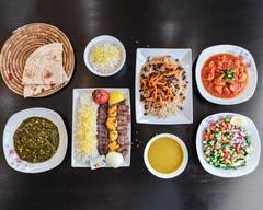 Ariana Afghansk Restaurang