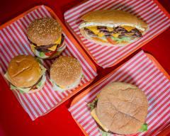 Burger Base