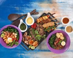 Bingaz Street Food by The Den