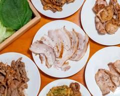 サムギョプサル専門店 ベジ&ミート Korean barbecue resturant begi&meat