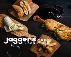 Jagger's Cafe + Donut Bar
