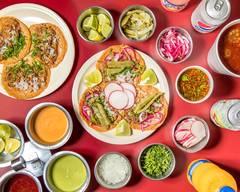 Los Originales Tacos de Res Teopanzolco