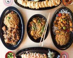 Oriental Wok (Galerías)
